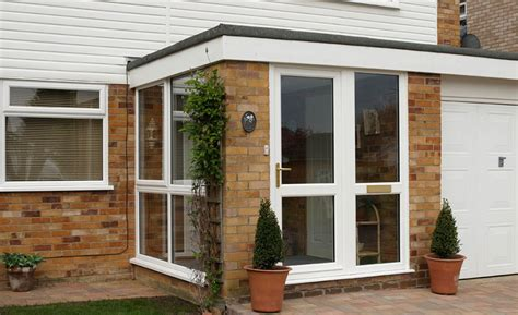 Porch Doors Styles At Unmissable Prices Anglian Home Front Door Porch Cost