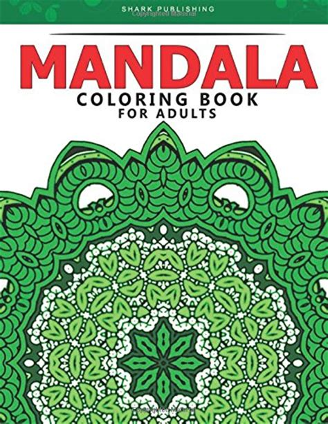 mandala colouring book for adults volume 3 mandala coloring book for adults stress relieving