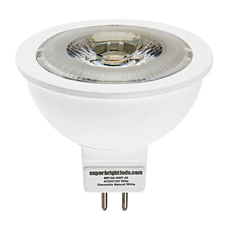 Led Light Bulbs Mr16 Mr16 Led Bulb 70 Watt Equivalent Bi Pin Led Spotlight Bulb 685 Lumens Led Flood Light