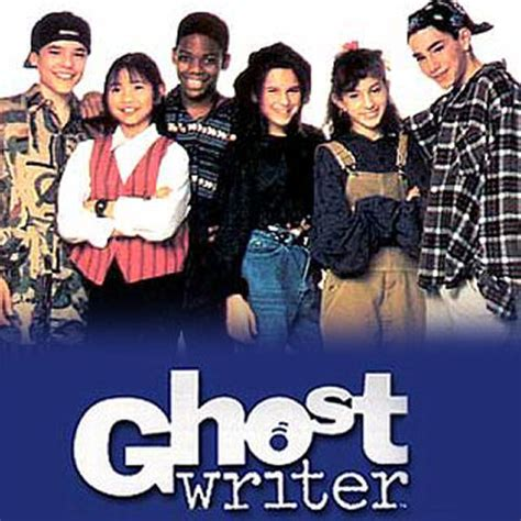 the ghost writer ghost writer genretv