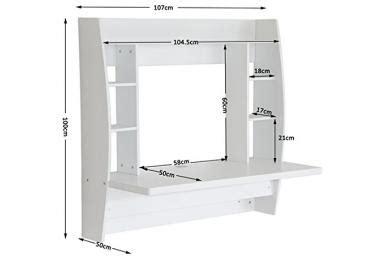 escritorio abatible ikea escritorio abatible 187 compra barato escritorios abatibles