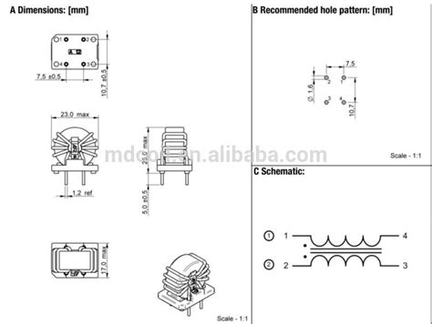 common mode choke flyback common mode inductor schematic 28 images basics of emc and emi powerguru power electronics
