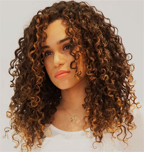 hairstyles large curls 18 best haircuts for curly hair