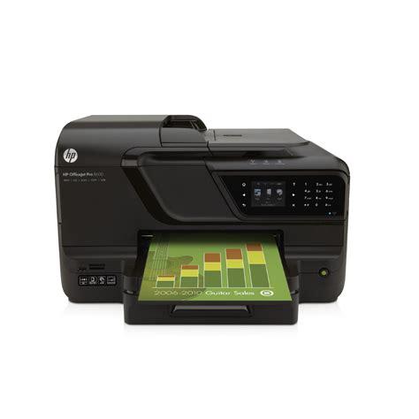 Printer Plus Scanner new hp cm749a officejet pro 6800 all in one printer copier scanner fax web ebay