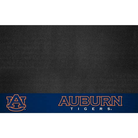 fanmats ncaa auburn 26 in x 42 in grill mat 12103 the