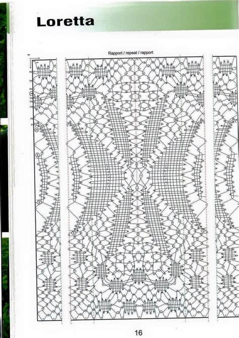 patrones chales encaje bolillos afbeeldingsresultaat voor chal de bolillos patrones