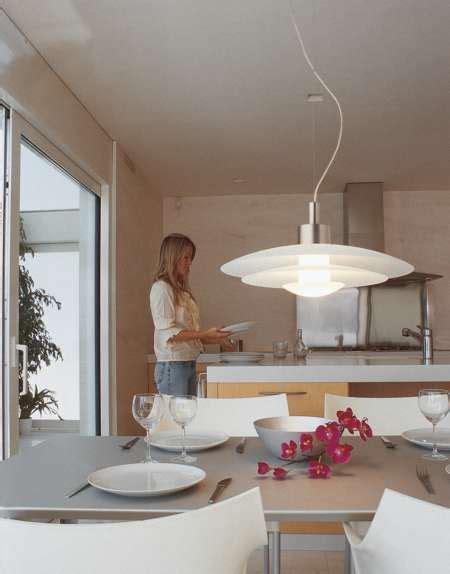 modelos de lamparas colgantes  el comedor cocina