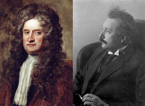 born vs einstein quotes sir isaac newton when he died quotesgram
