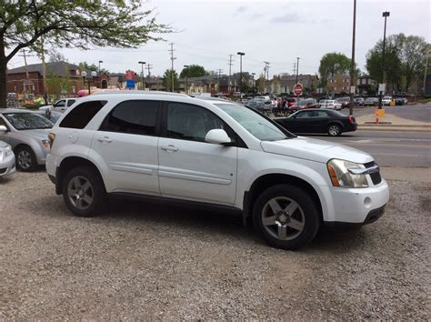 auto repair information 2007 chevrolet equinox 2007 pre owned cars and repairs in the cus area of ohio state university