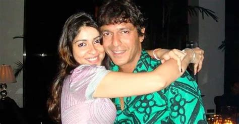 bhavna panday posts throwback pic  hubby chunky pandays