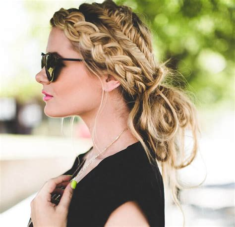 Braided Hairstyles For 50 by Braided Hairstyles 50 Gorgeous Braids