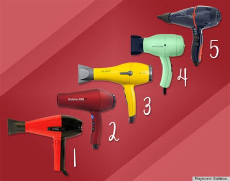 Harry Josh Hair Dryer Vs Elchim best hair dryers the top 5 tools for your next blowout at