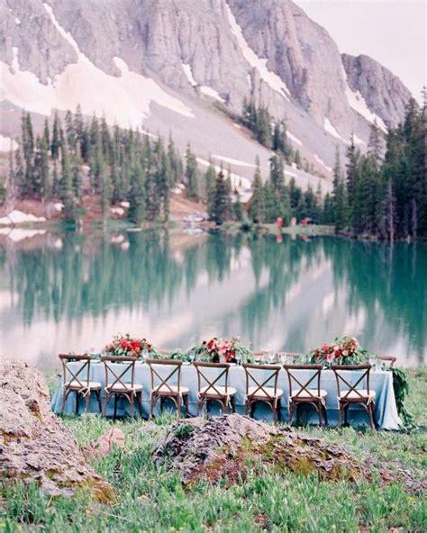 Wedding Colorado by Alta Lakes Telluride Colorado Wedding Venue Colorado