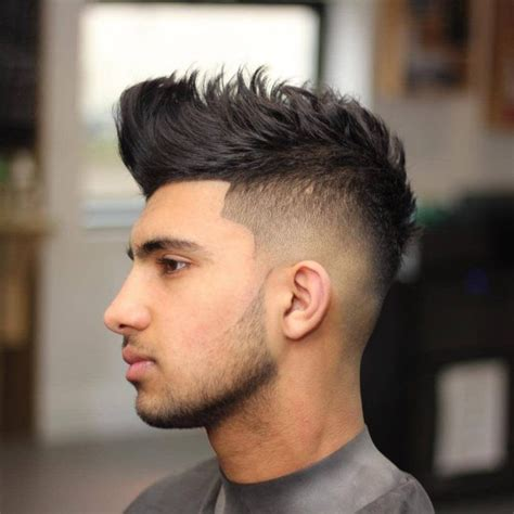 Spiky Hairstyle by 60 Alluring Styles For Spiky Hair Show Your Trend 2018