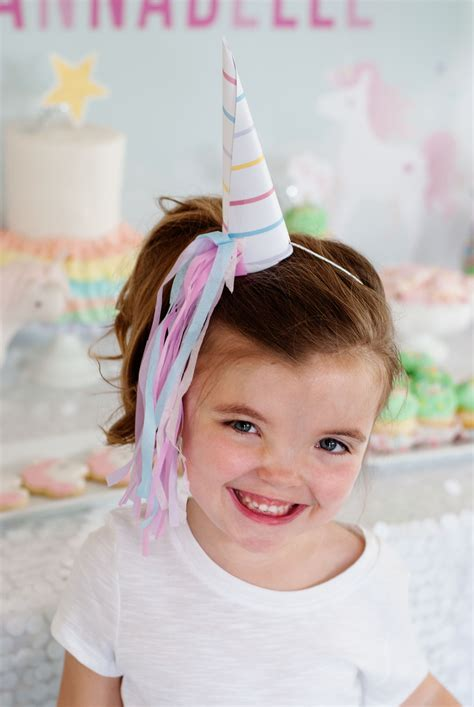 Fringe Home Decor magical unicorn birthday party project nursery