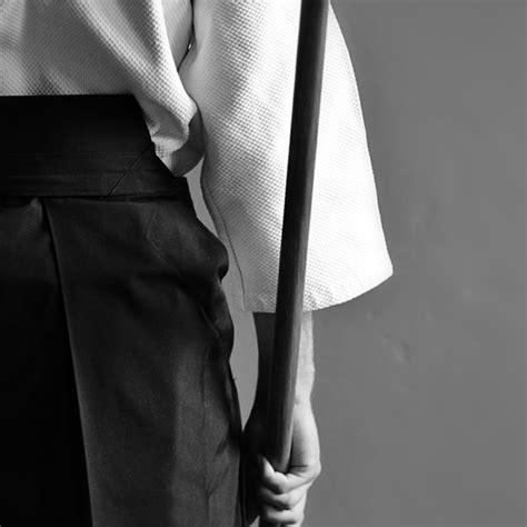Gi Dan Hakama ubi 243 r i sprz苹t do aikido aikido azs gliwice