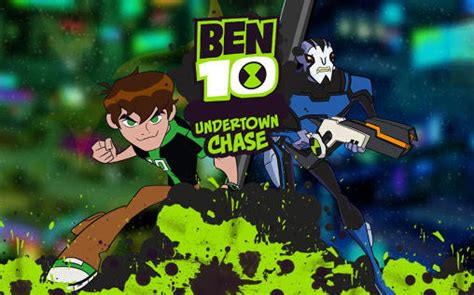 ben 10 omniverse games android undertown chase ben 10 for android free download