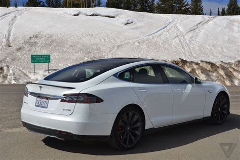 How Expensive Is A Tesla Model S Tesla Is The Model S A Bit More Luxurious And More