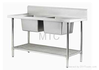 commercial grade stainless steel kitchen sinks stainless steel commercial kitchen sinks mtc china