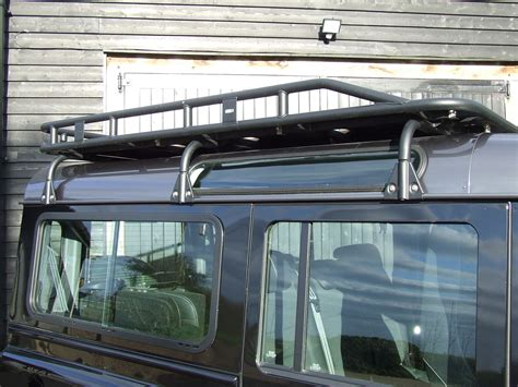 Defender Roof Rack by Land Rover 110 Defender Xs 2 2 D Station Wagon With Roof