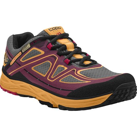 topo athletic shoes topo athletic hydroventure trail running shoe s