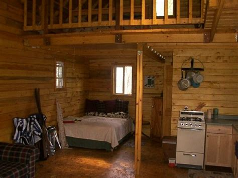 One Room Cabin Interiors by One Room Cabin One Room Cabin Favorite Places And