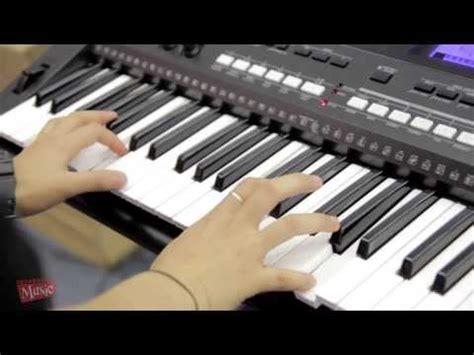 Keyboard Yamaha Kn7000 Yamaha Psr Naijabams