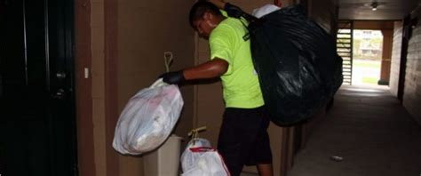 valet living trash apartment trash recycling services in brazos valley