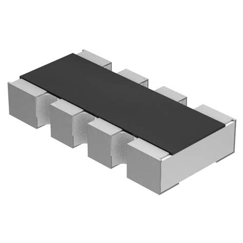 dale resistor array cra04s08324r0jtd vishay dale resistor networks arrays kynix semiconductor
