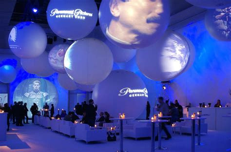 themed events exles awesome exle of a gobo monogram corporateevent