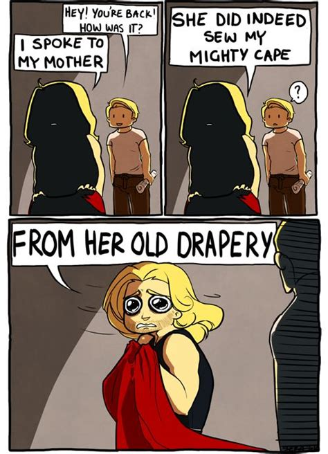 doth mother know you weareth her drapes doth mother know you weareth her drapes fandom funnies