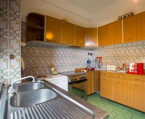 cucina anni 80 rinnovamento conservativo cucina anni 70