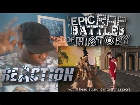 shaka zulu vs julius caesar epic rap battles of history season 4 shaka zulu vs julius caesar epic rap battles of history