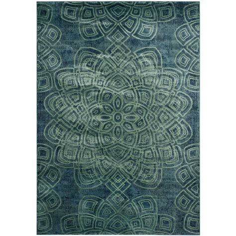 safavieh constellation vintage turquoise multi 8 ft x safavieh constellation vintage light blue multi 8 ft 10 in x 12 ft 2 in area rug cnv751 2220