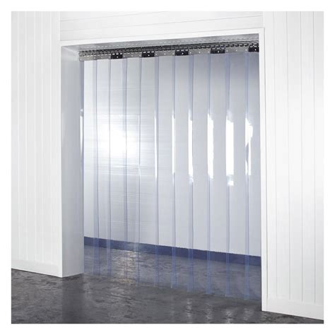 heavy duty clear plastic curtains heavy duty clear pvc strip curtains strip curtains direct
