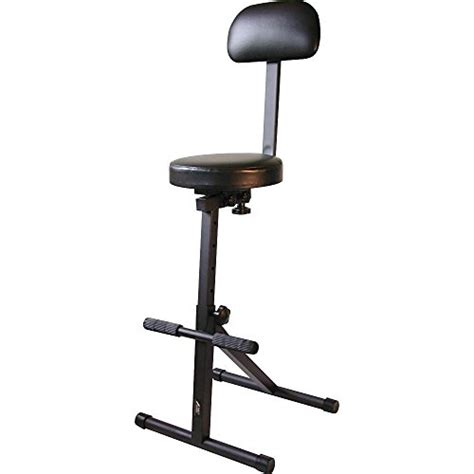 Guitar Practice Chair by The 4 Best Guitar Practice Chairs Stools Reviews 2017