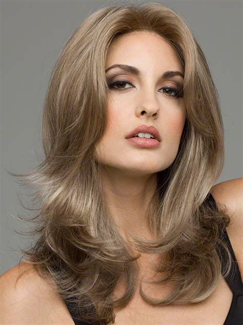 frosted hair color frosted hair color pictures image dark brown hairs