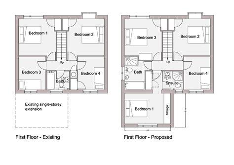 planning drawings