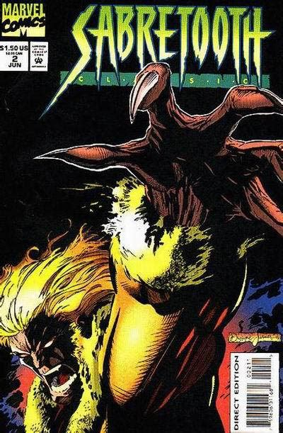 sabretooth classic vol 1 9 marvel database fandom powered by wikia sabretooth classic vol 1 2 marvel database fandom powered by wikia