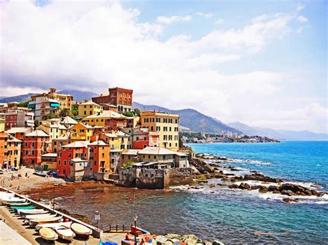 of genoa genoa travel tips where to go and what to see in 48 hours