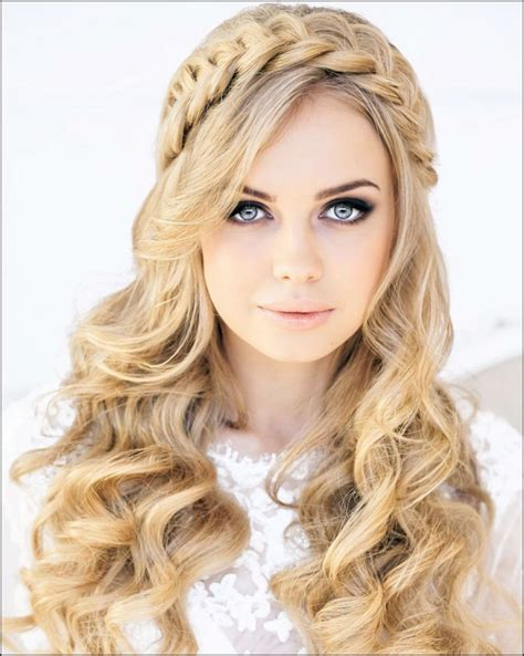 hair style for a ball wedding hairstyles for long blonde hairstyle wedding