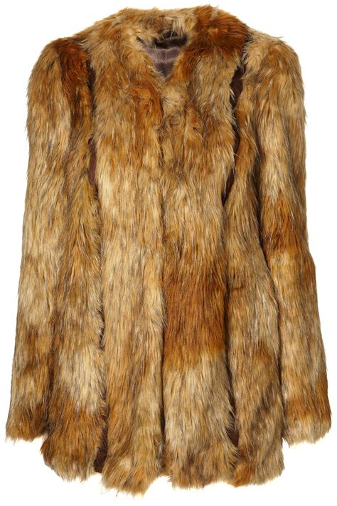 Faux Fur by Of Gold Faux Fur Coats