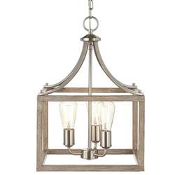 home decorators collection pendant lights home decorators collection 3 light brushed nickel pendant 7948hdc the home depot