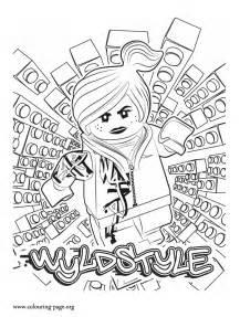 free coloring pages lego batman lion