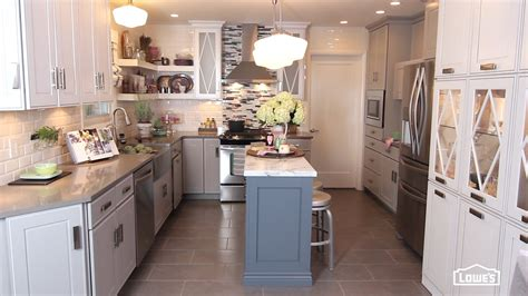 Ideas To Remodel A Kitchen Small Kitchen Remodel Ideas Youtube