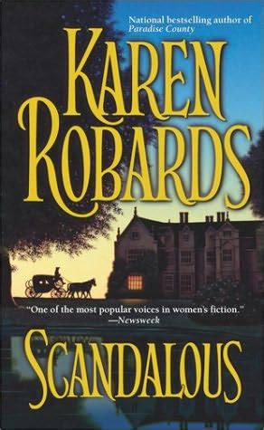 Novel Scandalous Robards scandalous banning book 1 by robards