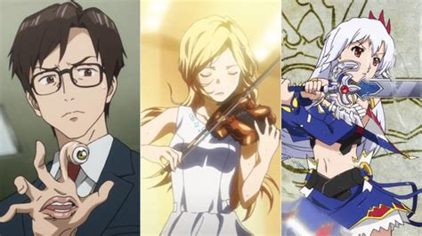 the five new anime of fall 2014 you should be