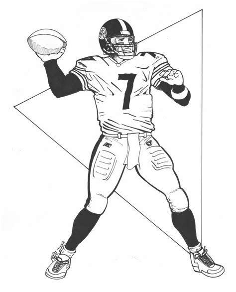 football card coloring page baltimore ravens coloring page coloring home