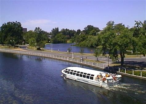 boat tour ottawa boat tour on rideau canal