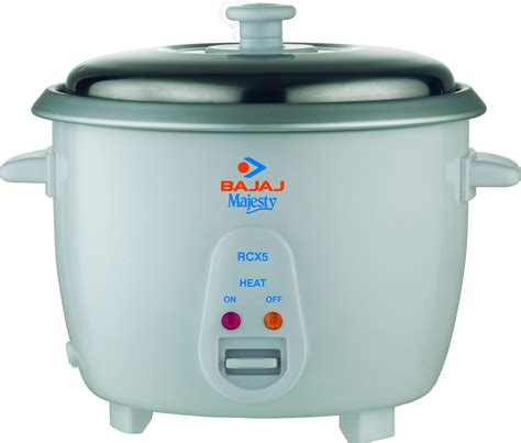 Sanken 6 In 1 Rice Cooker 1 Liter Sj 130 New Arrival Murah bajaj majesty rcx 5 electric rice cooker price in india buy bajaj majesty rcx 5 electric rice